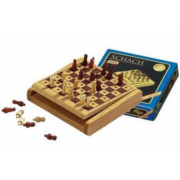 """Travel chess set """"mini"""""""