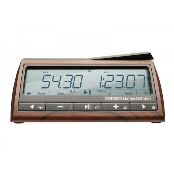 Digital Chess Clock, DGT 3000 limited edition