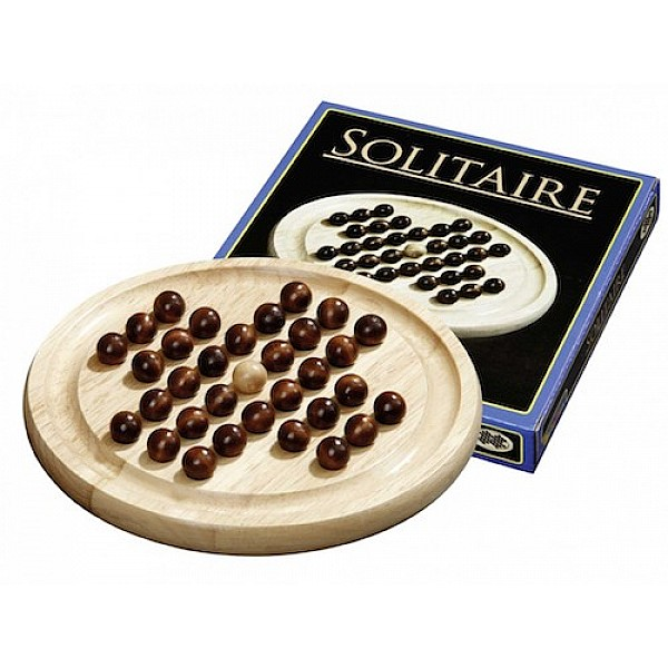 Solitaire, small