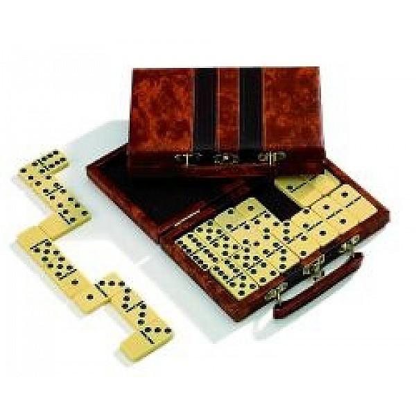 Dominos board game