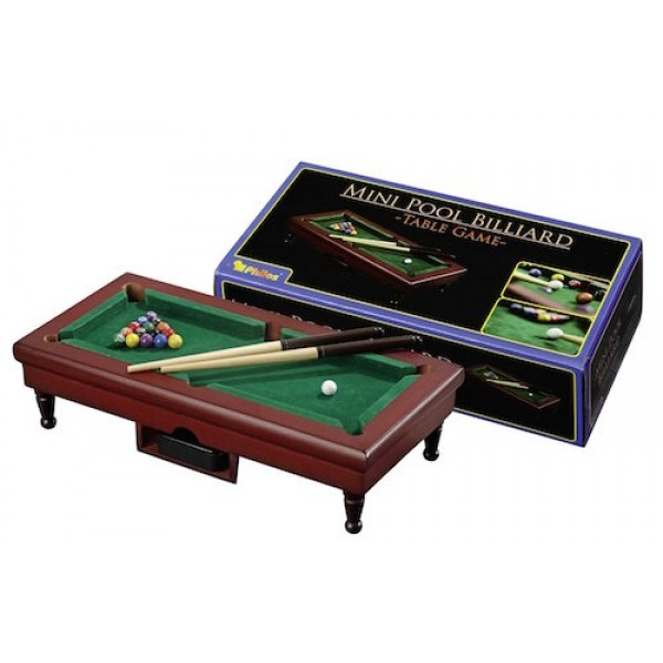 Wooden billiard  Νο 3231