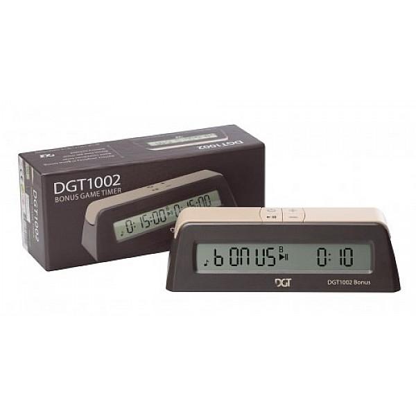 Chess clock DGT 1002