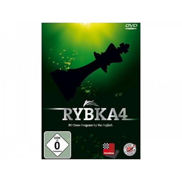 Rybka 4 DVD