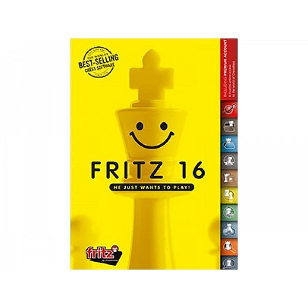 Frirz 16 DVD