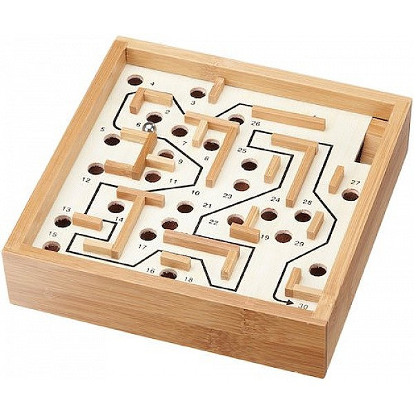 Labyrinth game small size