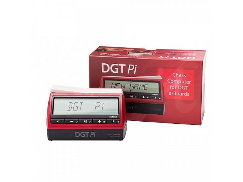 Digital clock DGT PI
