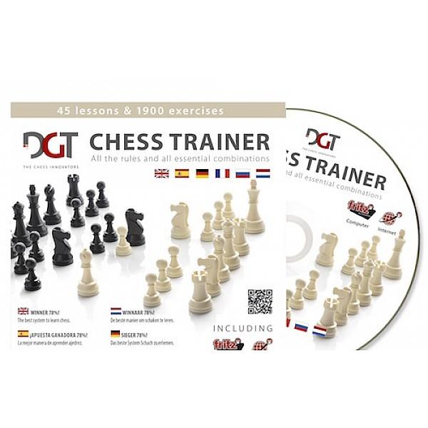 Chess programms